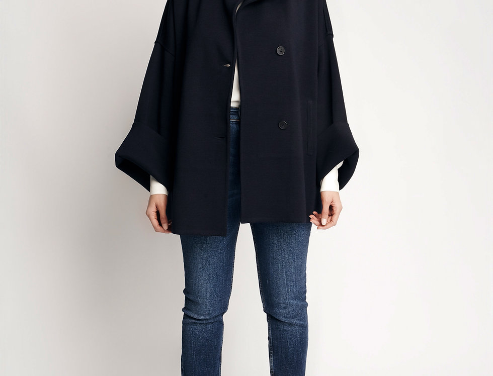 Jacket Jamila Dark Blue