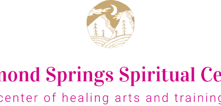 Coming Events at The Diamond Springs Spiritual Center