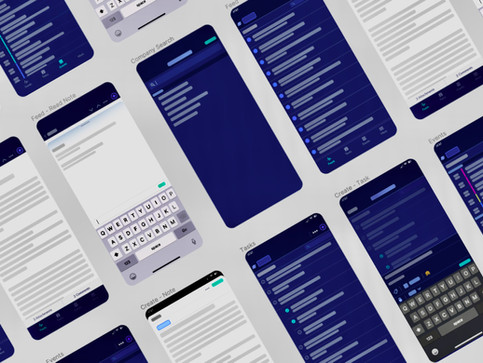 iOS App Case Study