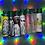 Thumbnail: Tesoro  Clipper Lighters