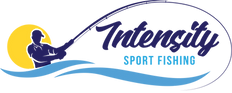 Intensity Sportfishing Logo
