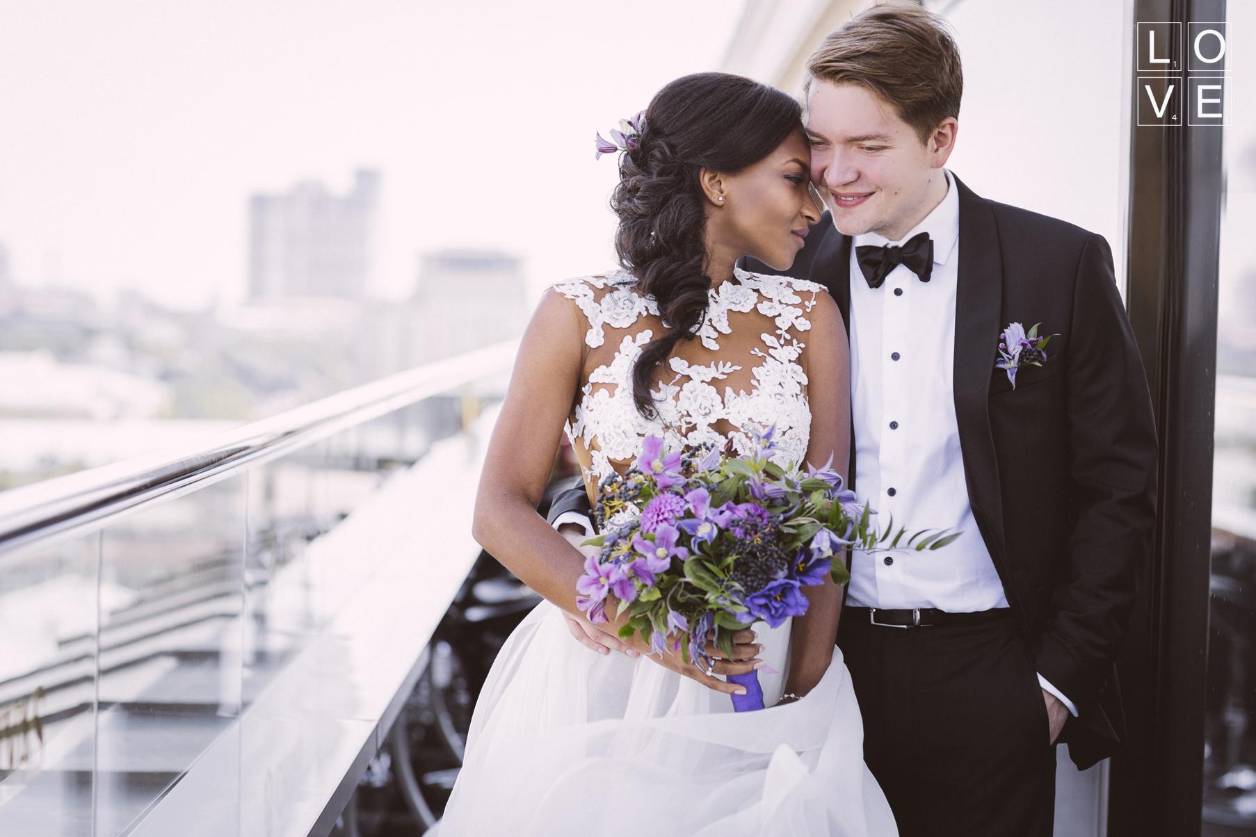 Love Agency свадебное агентство