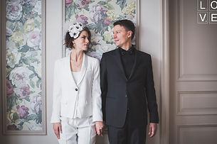 Свадьба Даши и Антуана