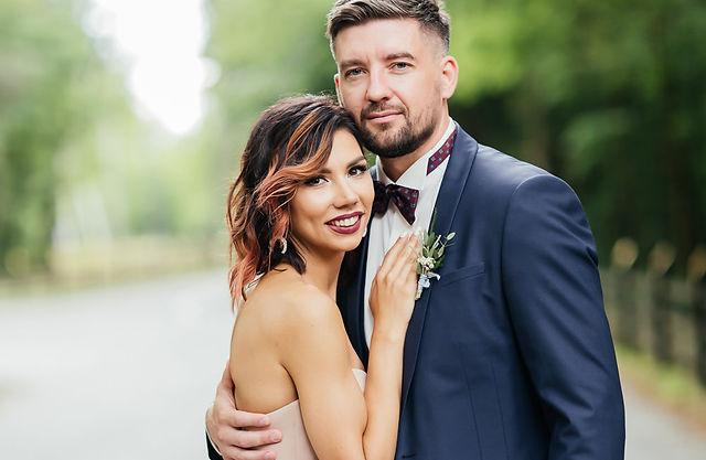 Катерина и Богдан. LOVE Agency