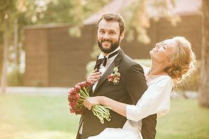 Свадьба Натальи и Филиппа