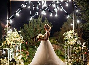 Свадьба Анны и Тимура