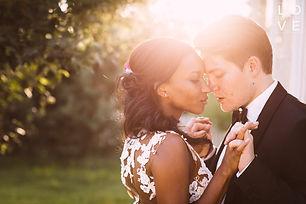 Свадьба Мирабеллы и Николая