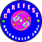 Carefest record logo.png