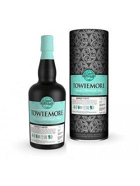The Lost Distillery Towiemore Archivist
