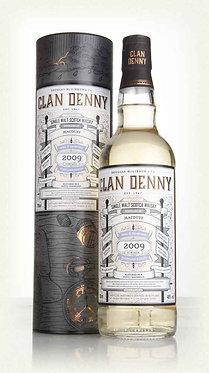 Clan Denny Macduff 2009 8 year old