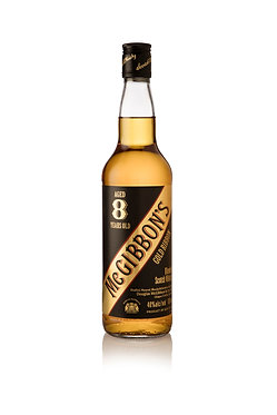 McGibbon's Gold Ribbon 8 year old