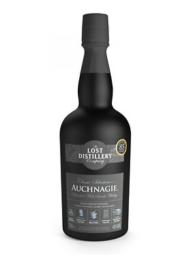 The Lost Distillery Auchnagie Classic