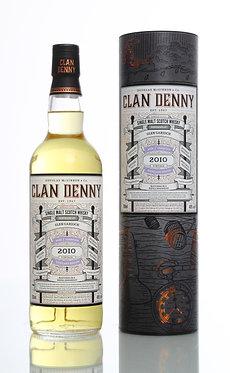 Clan Denny Glen Garioch 2010 7 year old