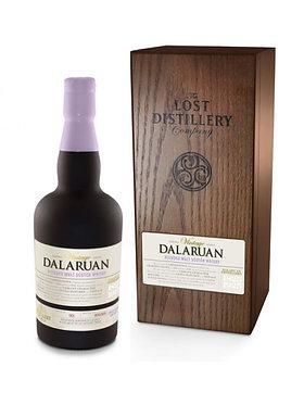 The Lost Distillery Dalaruan Vintage