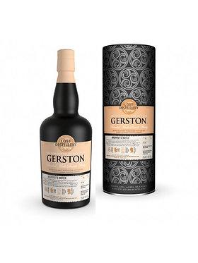 The Lost Distillery Gerston Archivist