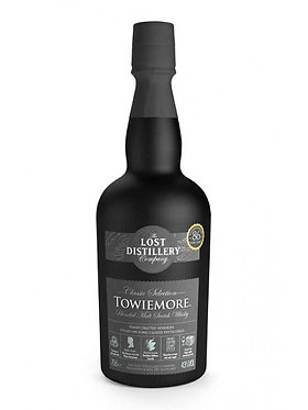 The Lost Distillery Towiemore Classic