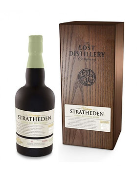 The Lost Distillery Stratheden Vintage