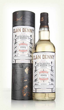 Clan Denny Glenburgie 2009 7 year old