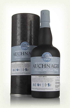 The Lost Distillery Auchnagie Archivist