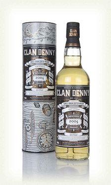 Clan Denny Port Dundas 2004 14 year old