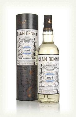 Clan Denny Bunnahabhain 2008 10 year old