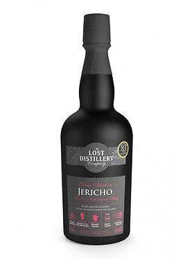 The Lost Distillery Jericho Classic