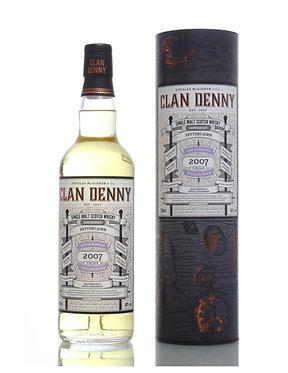 Clan Denny Fettercairn 2007 10 year old