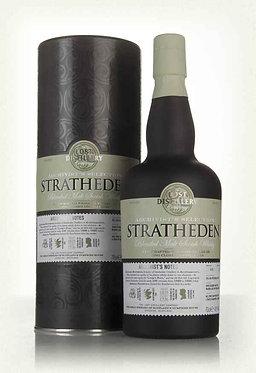 The Lost Distillery Stratheden Archivist