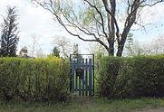 Kleingärten mit viel Naturraum