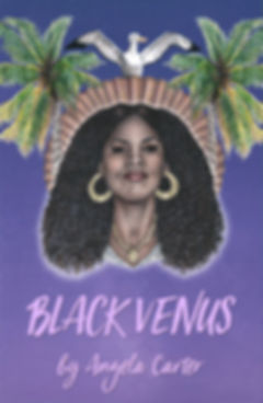 Black Venus VAM Illustration Awards 2019