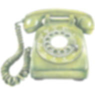 BLAST Magazine - Telephone