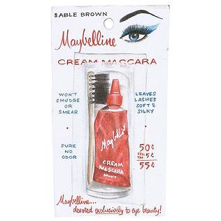 BLAST Magazine - Maybelline Mascara