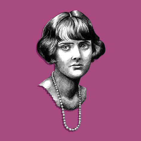 Dame Daphne du Maurier, Lady Browning, DBE