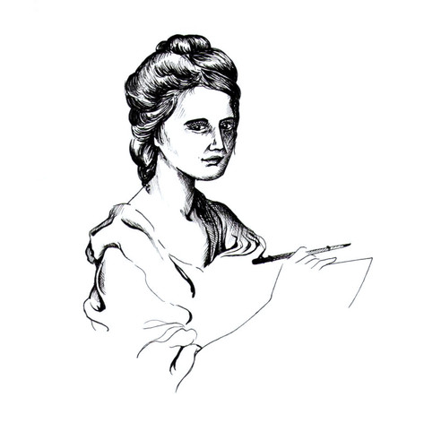 Angelica Kauffman (RA)