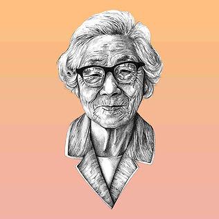 Ichikawa Fusae