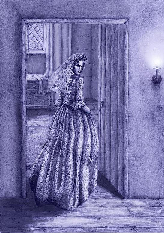 The Mistletoe Bride