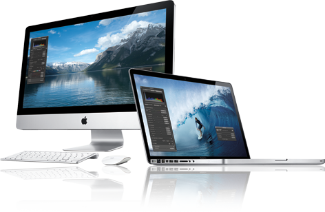 Mac repair Canmore