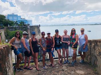 Puerto Rico Retreat