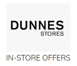 dunnes stores special offers, deals, bargains, ireland, irish