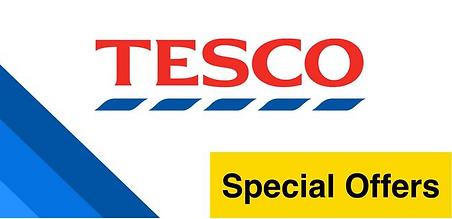 tesco special offers, deals, bargains, ireland, irish