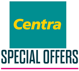centra special offers, deals, bargains, ireland, irish