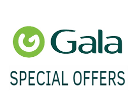 gala special offers, deals, bargains, ireland, irish