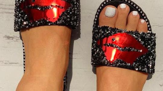Lip Slides