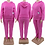 Thumbnail: Plush Sweater Tracksuit Long Sleeve Hooded Top With Pants Two Piece Set