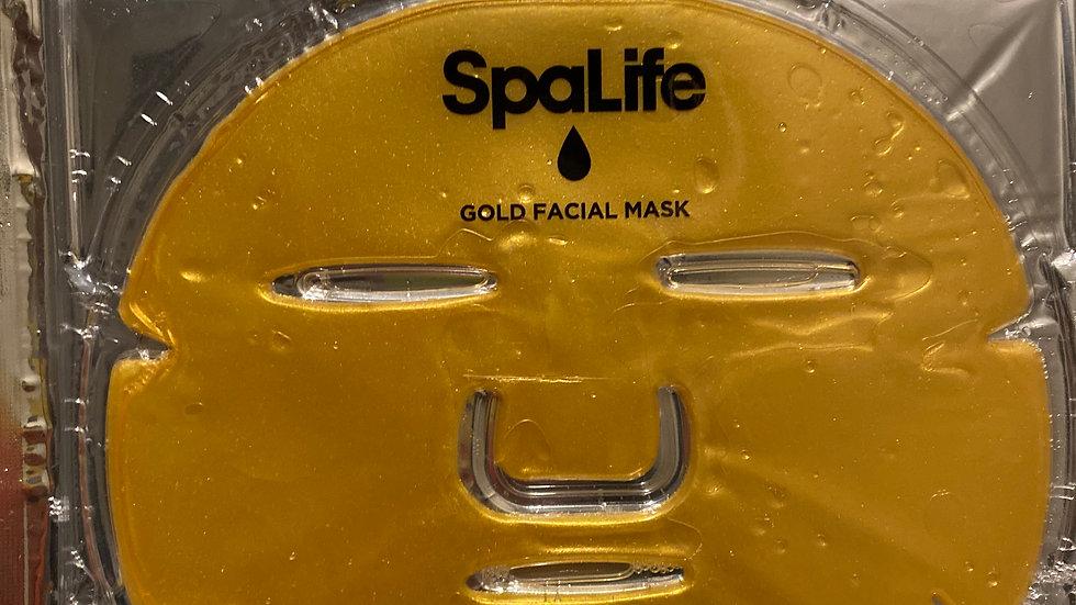 SpaLife Anti-Aging  Facial Mask
