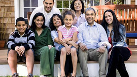 The Growing Trend in Multigenerational Living