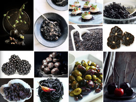 Black Is The New Green In Super Foods