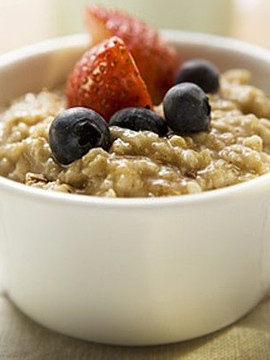Some Great Oatmeal!