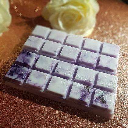 Limestone & White Lavender