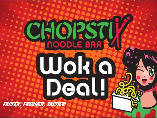 Save 20% Off Your Food with Our Wok Card